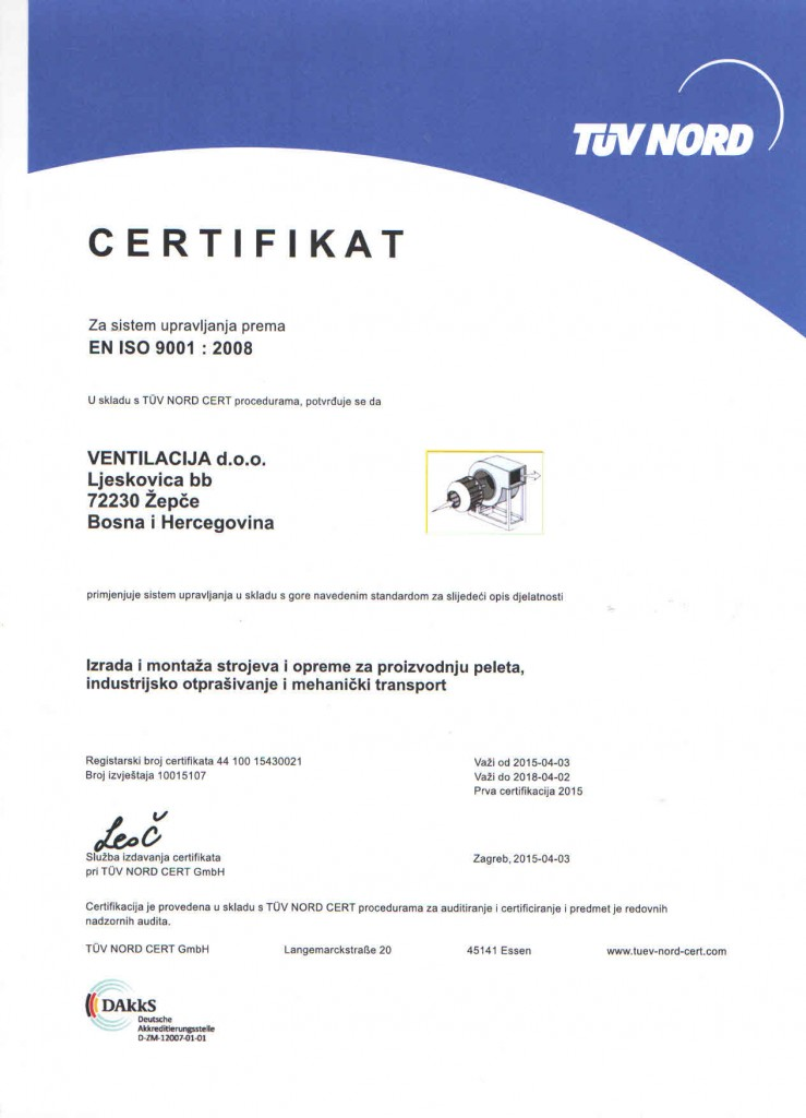 ISO 9000 1